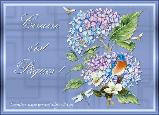 Cartes de joyeuse Pâques. Cartepaques24_