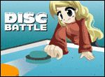 Jeu Disc Battle