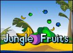 Jeu Jungle Fruits